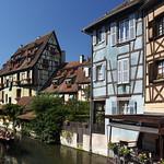 Petite Venise de Colmar thumbnail