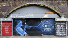 graffiti, Brixton (duncan) Tags: graffiti brixton streetart