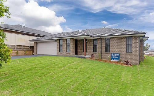 Lot 607 Canterbury Drive, Raworth NSW