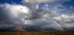 Arctic Rainbow (Katy on the Tundra) Tags: brooksrange galbraithlake daltonhighway