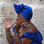 Chroniques cubaines 32 : la Femme aux ongles et au cigare thumbnail