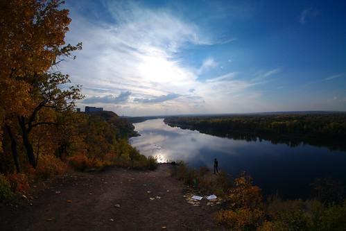 2014-09-23 Висячий камень ©  RusXD