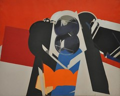 Atelier-Museu Júlio Pomar (jaime.silva) Tags: júliopomar exhibition exposição exposition exposición lisboa lisbon lisbonne lissabon lisszabon lisabona lisbona lisabon lissaboni lisabonas lissabonin lisabonos lizbona lizbon lizbonska portugal portugalsko portugalia portugália portugalija portugali portugale portugalsk portugalska portogallo portúgal portugāle painting pintura art arte