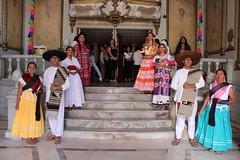 Inauguración Guelaguetza 2018RK