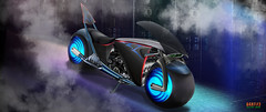 MULLER (surRANTo dwisaputra) Tags: muller kalimantan cycle bike modernart motorcycle art design digitalart free freedownload