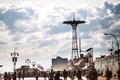 Forever Coney Island (Thomas Hawk) Tags: america brooklyn coneyisland nyc newyork newyorkcity usa unitedstates unitedstatesofamerica