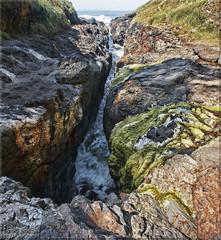 Oregon - 11 (Ocean Coast - Devil's Churn) (FarhadFarhad .(Farhad Jahanbani)) Tags: oregon coast pacific ocean devils churn