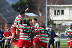 HOBM vs MSP Colts Semi Final 2018 (whitebear100) Tags: huttoldboysmarist hobm mariststpats msp rugby rugbyunion wellingtonclubrugby wellington nz newzealand 2018 johnekellymemorialcup