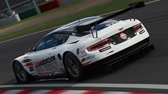 Hankook Aston Martin DBR9 (PixelGhostClyde) Tags: forza motorsport fm 7 turn 10 studios t10 microsoft xbox one 1 xb1 xbone xone custom livery fit forzisti italian team hankook aston martin racing dbr9 db9 super gt gt500