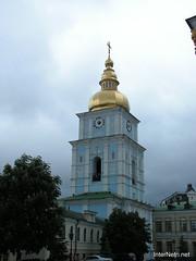 Київ, Михайліський монастир InterNetri.Net  Ukraine  200