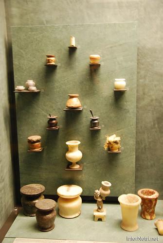 Стародавній Єгипет - Лувр, Париж InterNetri.Net  081
