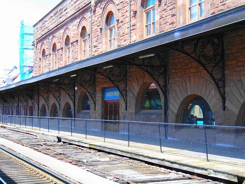 Hartford Union Station (Hartford, Connecticut)