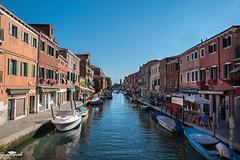 Murano (Xacobeo4) Tags: 2018 italia murano venecia perspectivacentral