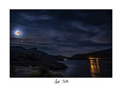 _ATP0922-3020 (anahí tomillo) Tags: naturaleza nature paisaje landscape nubes clouds estrellas starts luna moon cielo sky noche night