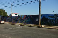 Goodwill Wall (Blinking Charlie) Tags: swellerstreet internationaldistrict goodwillindustries mural sonydscrx100m3 seattle washingtonstate usa blinkingcharlie 2016