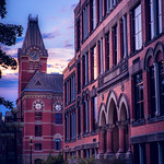 Fredericton By Sunset thumbnail