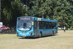 Alton Bus Show (jamietunstall) Tags: transportation transport travel bus buses busshow england uk unitedkingdom 2018 alton