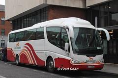 Bus Eireann SP22 (05D30066). (Fred Dean Jnr) Tags: dublin july2018 buseireann busarus scania irizar pb sp22 05d30066