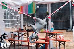 Open Flair Festival 2018 - Mittwoch (Open Flair Festival) Tags: open flair festival 2018 campingplatz camping sommer spas alkohol drausen tanzen verrückt konfetti isabel plewnia