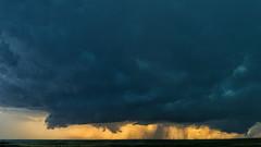 1807_1201 Big Storm (wild prairie man) Tags: storm stormy weather cloud stormcell rain hail tornado violent dangerous wild prairie valmarie saskatchewan canada copyrighted jamesrpage landscape summer horizon flat grassland nature natural force