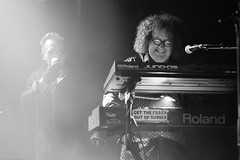 Dave & Monty Oxy Moron   The Damned (Stefan-Mueller.pics (Thanks for 2Mio views)) Tags: 2018 auftritt berlin beruf berufe bühne d5 davevanian deutschland germany gesang gothicrock keyboard keyboarder konzert montyoxymoron musik newwave nikon punk punkrock rock so36 sänger thedamned band concert gig live music performance performing show singer stage vocals deutschlandgermany