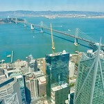 Views from the top of Salesforce Tower thumbnail