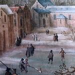 IMG_0106E Pieter Snayers. 1592-1666 Anvers et Bruxelles Les Quatre Saisons. L'Hiver. The four Seasons. Winter Tours Musée des Beaux Arts. thumbnail