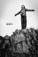 Freedom (Christophe Toffolo) Tags: iceland island landscape world 2018 christophetoffolo islande leica leicam leicam10 noah roadtrip nature travel voyage worldtravlers blackwhite bw freedom