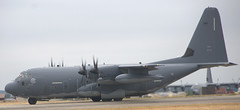 Lockheed C-130J 13-5778 (707-348C) Tags: rafmildenhall mildenhall lockheedmartin lockheed lockheedc130jhercules 135778 c130j c130 hercules herc propliner turboprop military cargo freighter c30j egun suffolk uk 2018
