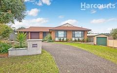 10 Dawkins Place, Ambarvale NSW