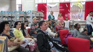 Cumpleaños Parque Biblioteca La Ladera 2018