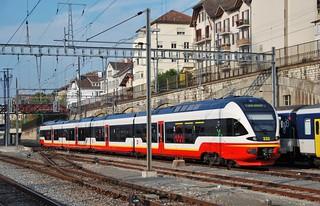 Neuchâtel 01.10.2009