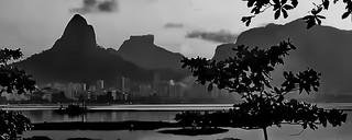 Rio de Janeiro Lagoa