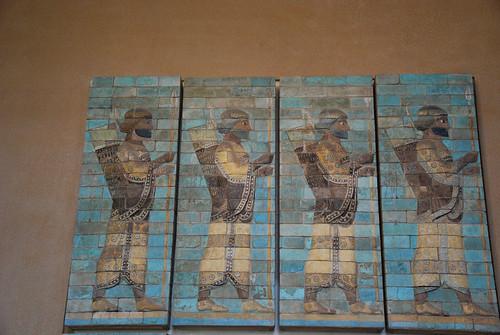 Стародавній Схід - Лувр, Париж InterNetri.Net  10