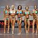 Bikini 1 4th Coombs 2nd Tran 1st Fabro 3rd Wong 5th Blance