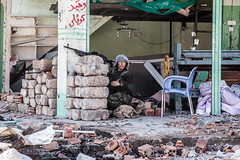 IMG_7454.jpg (Reportages ici et ailleurs) Tags: kurdistanirakien urbanwar kurdes sinjar pkk yezidis peshmerga battle city yekineyenberxwedanshengale ybs guerre shengal ezidis guerreurbaine yannrenoult fight bataille war isis hpg ypg yjastar etatislamique montagne guerilla kurd ville yekineyenparastinagel mountain
