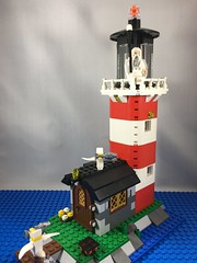 2018-219 - National Lighthouse Day