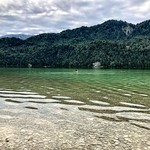 The Weissensee lake near the city of Füssen - Part 2-2 thumbnail