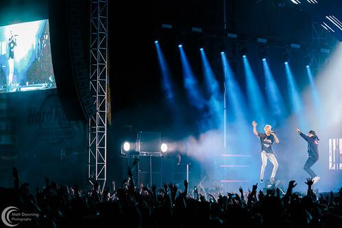 G-Eazy - 08.06.18 - Hard Rock Hotel & Casino Sioux City