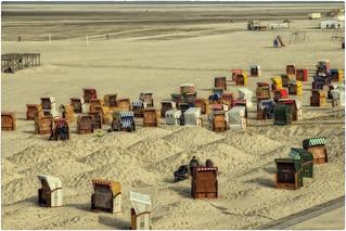 Beach chair free