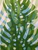 2018.04.02 Late Light (WIP- detail). (Julia L. Kay) Tags: shadow shadows silhouette juliakay julialkay julia kay artist artista artiste künstler art kunst peinture dessin arte woman female sanfrancisco san francisco daily everyday 365 botanical botany plant foliage splitleaf philodendron splitleafphilodendron sundances acrylic paint painting paper oil oils oilpaint oilpainting