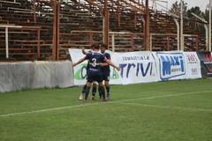 Sportivo Barracas  - Víctor Santa María - AFA - Primera C - vs Berazategui - Fecha 34 - 2018 (18) (Club Sportivo Barracas) Tags: sportivobarracas víctorsantamaría afa ascenso fútbolargentino berazategui