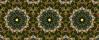 Kaleidoscopic Watch Gears (KellarW) Tags: kaleidoscope gears macroabstract watch graphicdesign