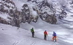 Königswandferner, Sulden (PA ARSE) Tags: granzebru skitouren gletscher königsspitze sulden