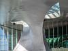 Moderne architectuur - Station Arnhem (Frans Berkelaar) Tags: arnhem gelderland nederland nl stationarnhem architectuur ns