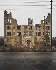 138 (_soliveyourlife_) Tags: abandoned abandonedplaces decay explore forgottenplaces sony urbanexploring