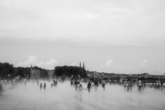 Bordeaux (mcdri86) Tags: 유럽 여행 프랑스 보르도 흑백 사진 풍경 도시 니콘 europe travel france bordeaux bw blackandwhite photo photography landscape city citylife cityview nikon art artwork