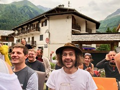 Family Reunion - Chamonix 2018 (fabola) Tags: emile thibault nicolas 3star 4star bossy byfabriceflorin cantacuzino celebration chamonix europe family fifa football france reunion soccer travel vacation worldcup