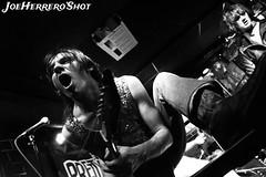 The Cavemen (Joe Herrero) Tags: concierto concert club rock roll garage punk bolo gig