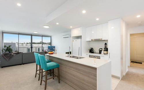 405/1 Lucinda Av, Kellyville NSW 2155
